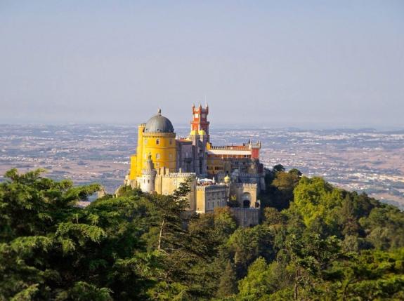 Sintra and Cabo Da Roca on a 4x4 (ADD ON)