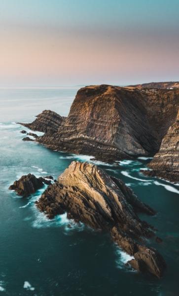 Sintra and Cabo Da Roca on a 4x4
