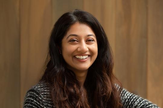 Entrepreneur cofounder startup work life balance