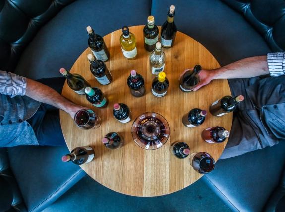 Wine tasting in Stellenbosch and Franschhoek