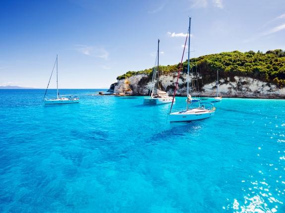 Mediterranean Island hopping (ADD ON)