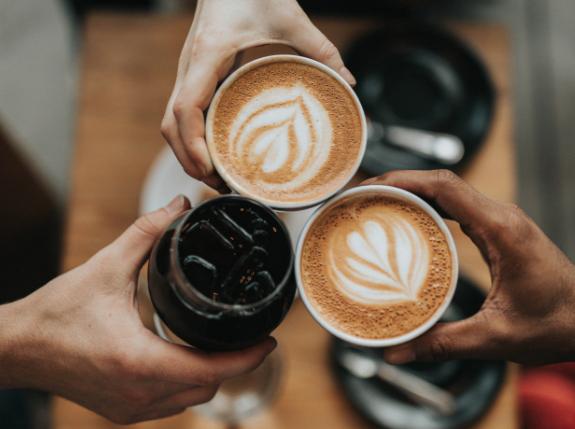 DEEP INTO THE COFFEE HEARTLAND